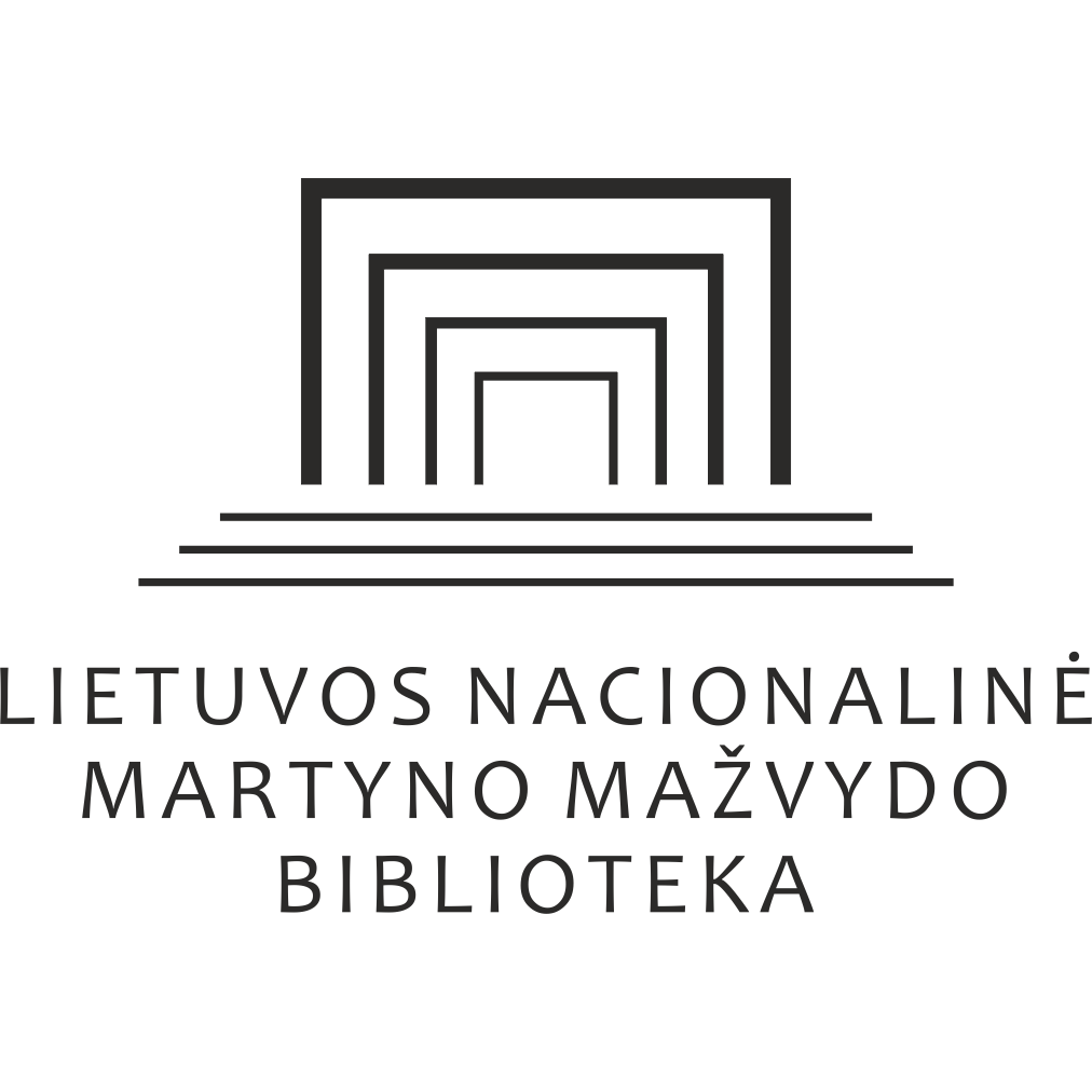 Martynas Mažvydas National Library of Lithuania